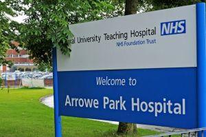 ArrowPark  Hospital